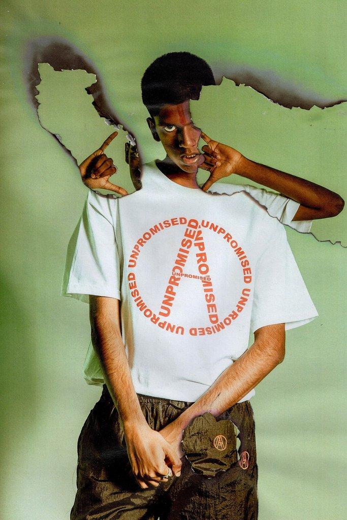 """against lab unpromissed 15 - Paisley é destaque na coleção """"UNPROMISED"""" da Against Lab"""