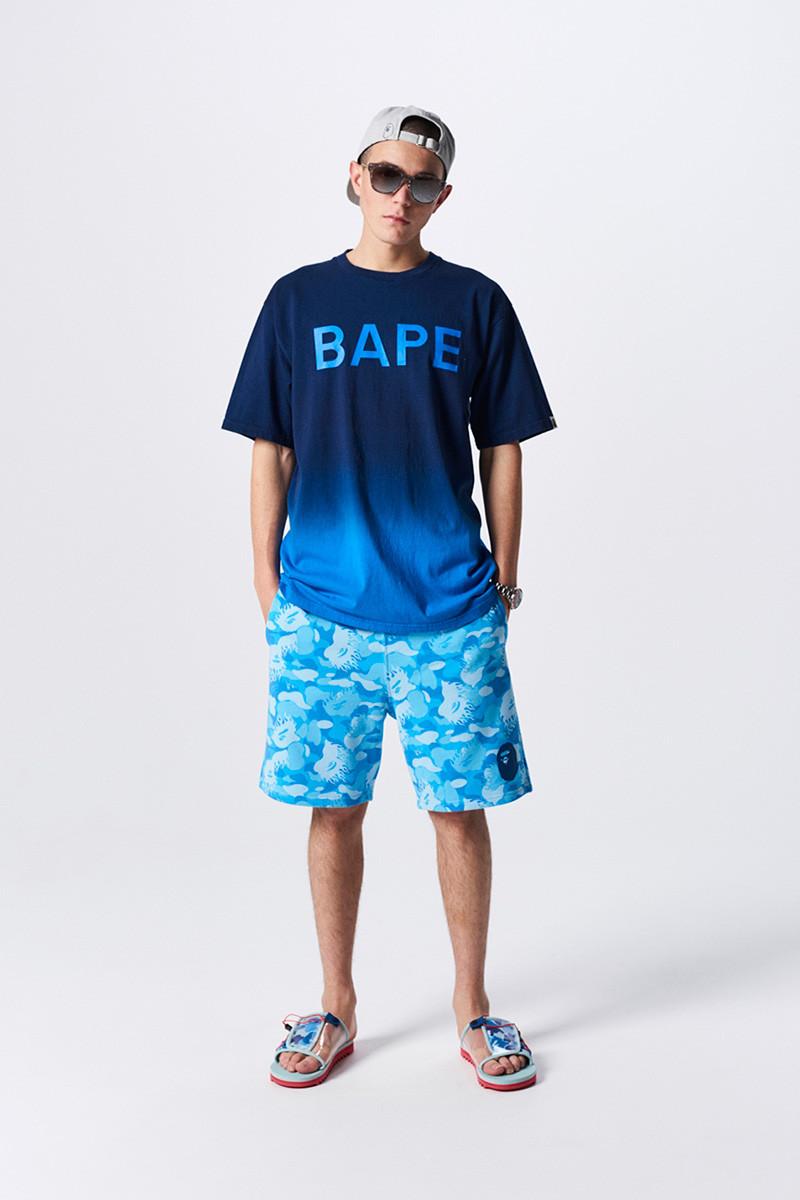 bape primavera verao 2019 02 - BAPE vem com itens clássicos e novidades em primeira coleção do ano