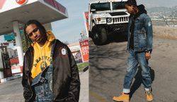 BAPE revela coleção baseada em jeans vintage