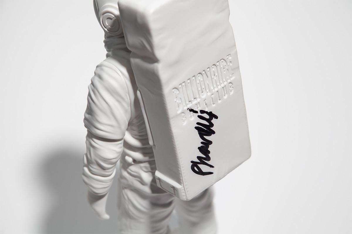 billionaire boys club moon man lançamento 05 - Billionaire Boys Club vai lançar 'Moon Man' assinado por Pharrell