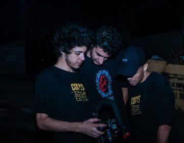 SWBR entrevista Lucas Napa da Cocks