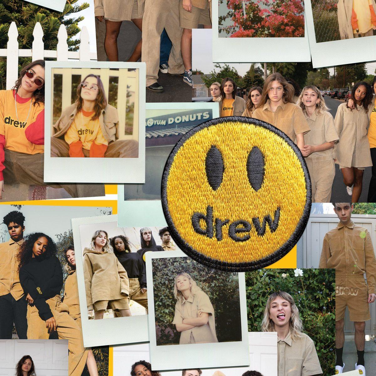 drew house colecao inaugural 02 - Justin Bieber lança sua marca própria de streetwear