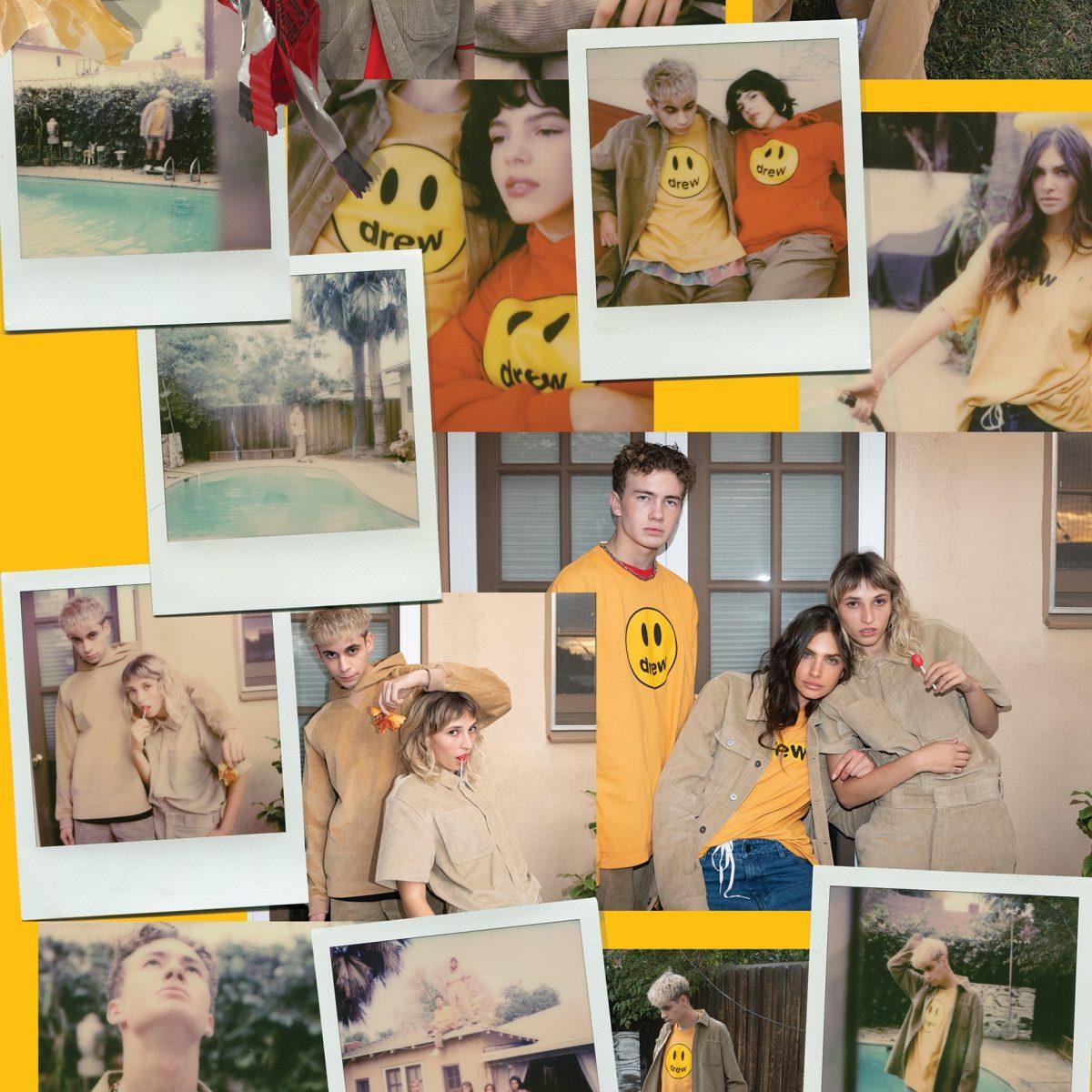 drew house colecao inaugural 04 - Justin Bieber lança sua marca própria de streetwear