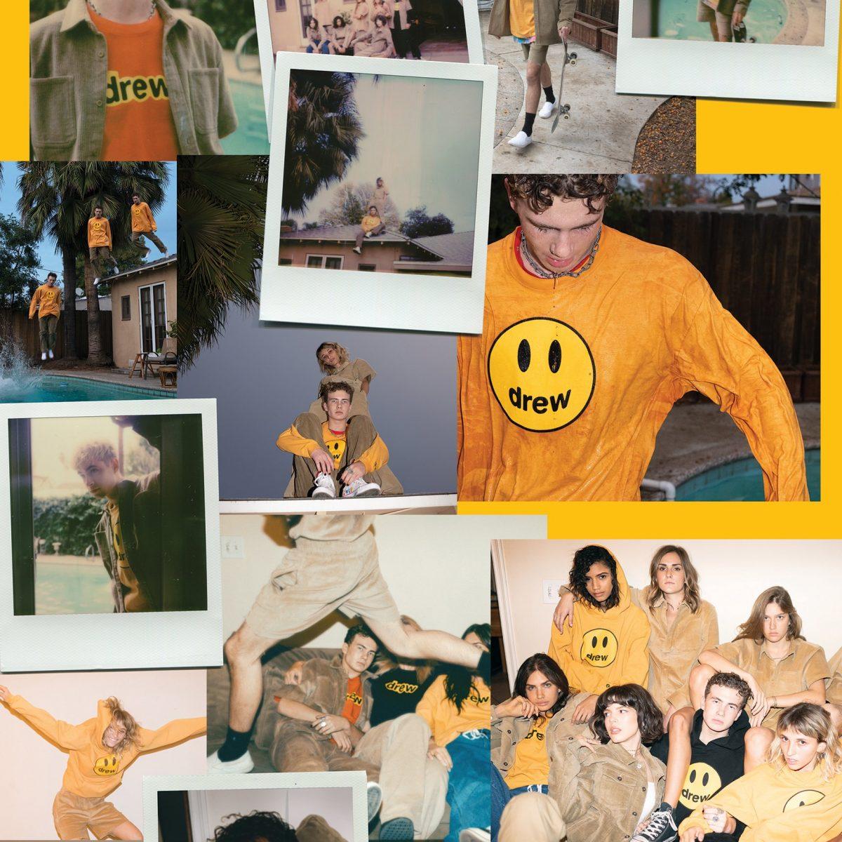 drew house colecao inaugural 05 - Justin Bieber lança sua marca própria de streetwear