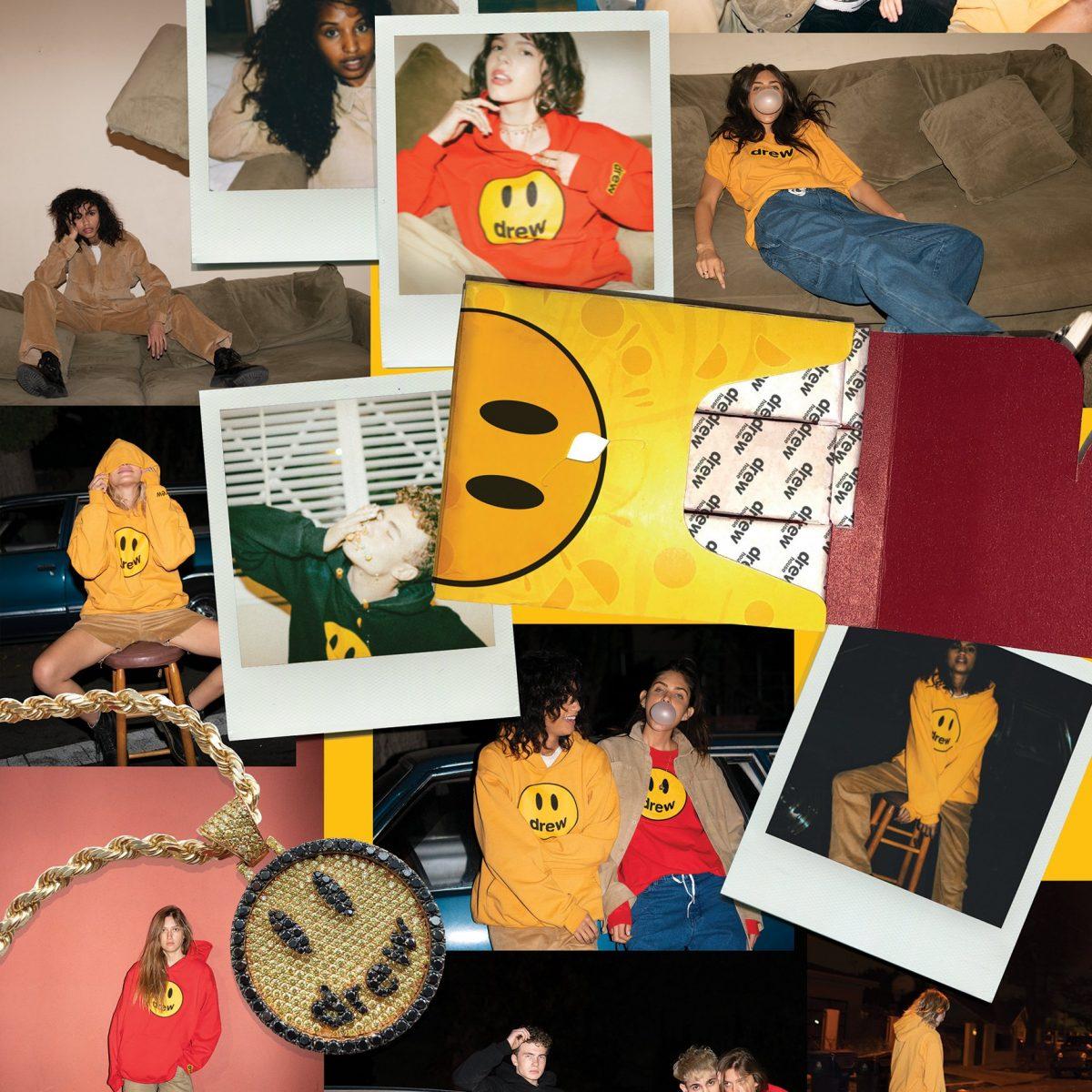 drew house colecao inaugural 06 - Justin Bieber lança sua marca própria de streetwear