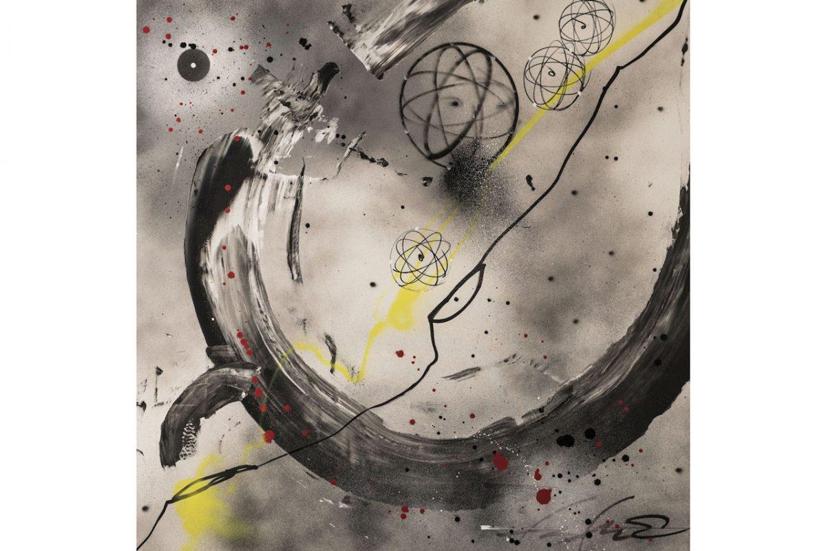 """futura the five elements exibicao urban spree 1 - Futura leva mostra """"The Five Elements"""" para Berlim"""