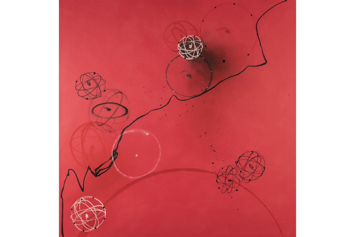 """futura the five elements exibicao urban spree 3 - Futura leva mostra """"The Five Elements"""" para Berlim"""