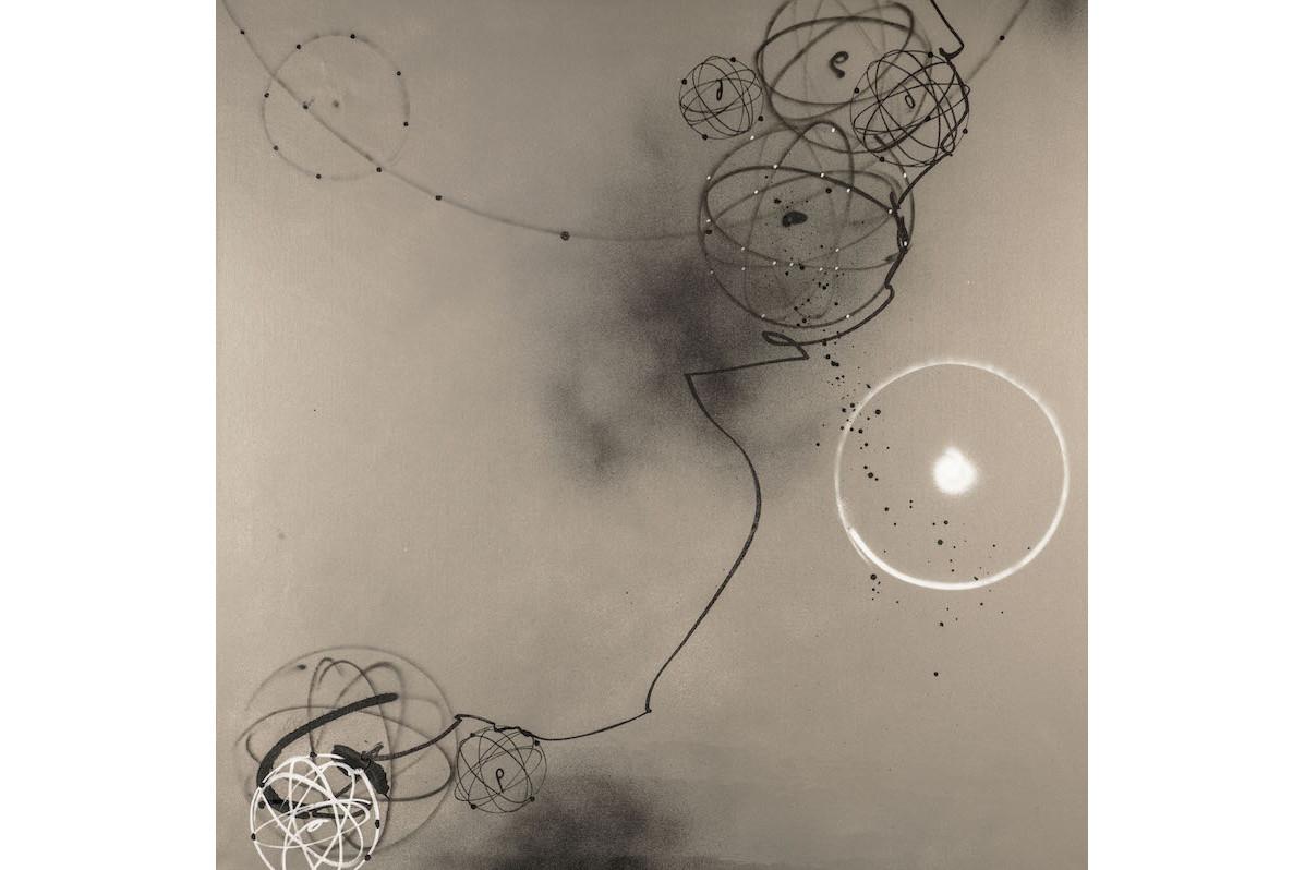 """futura the five elements exibicao urban spree 4 - Futura leva mostra """"The Five Elements"""" para Berlim"""