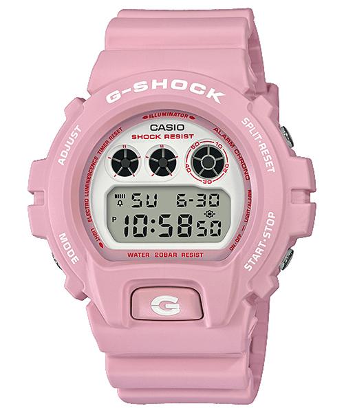 g shock sakura series cherry blossom watches 04 - G-SHOCK revela pack inspirado na flor de cerejeira