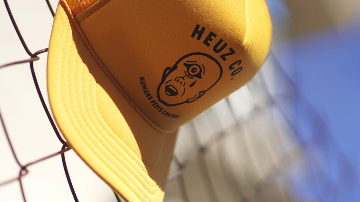 heuz streetwear brasil 03 - Conheça a marca brasileira Heuz