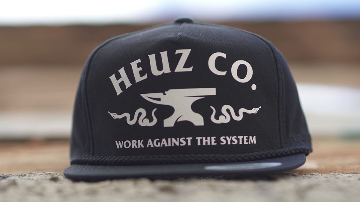 heuz streetwear brasil 08 - Conheça a marca brasileira Heuz