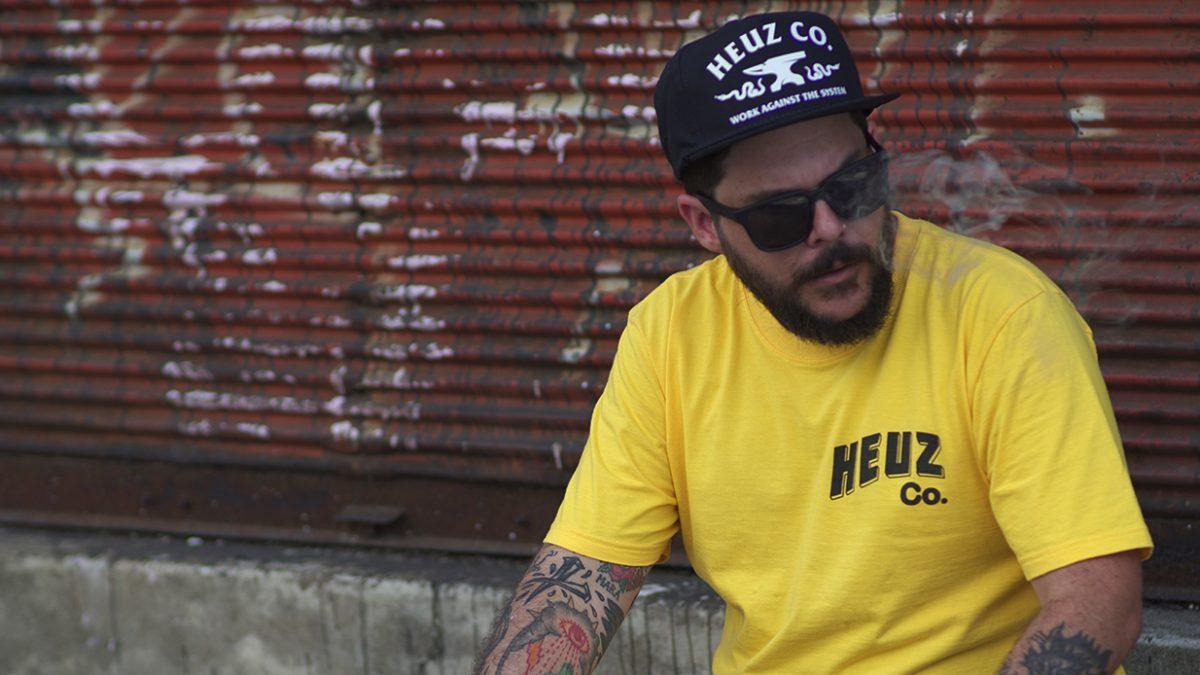 heuz streetwear brasil 09 - Conheça a marca brasileira Heuz