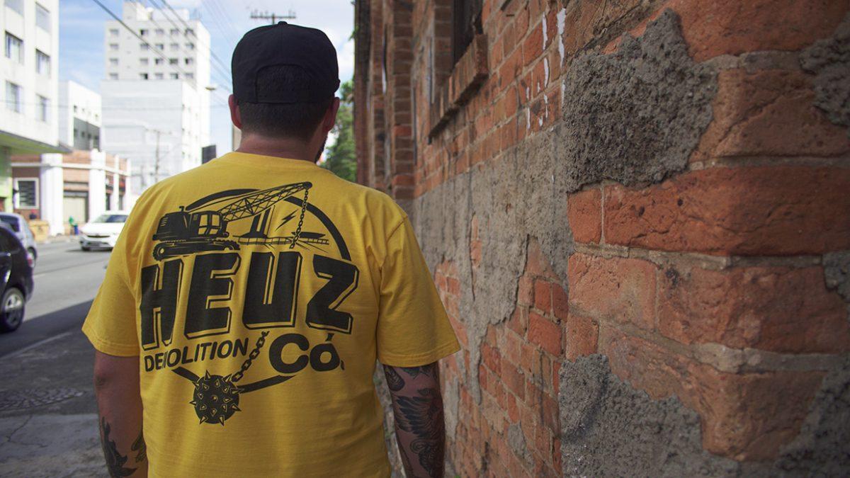 heuz streetwear brasil 10 - Conheça a marca brasileira Heuz
