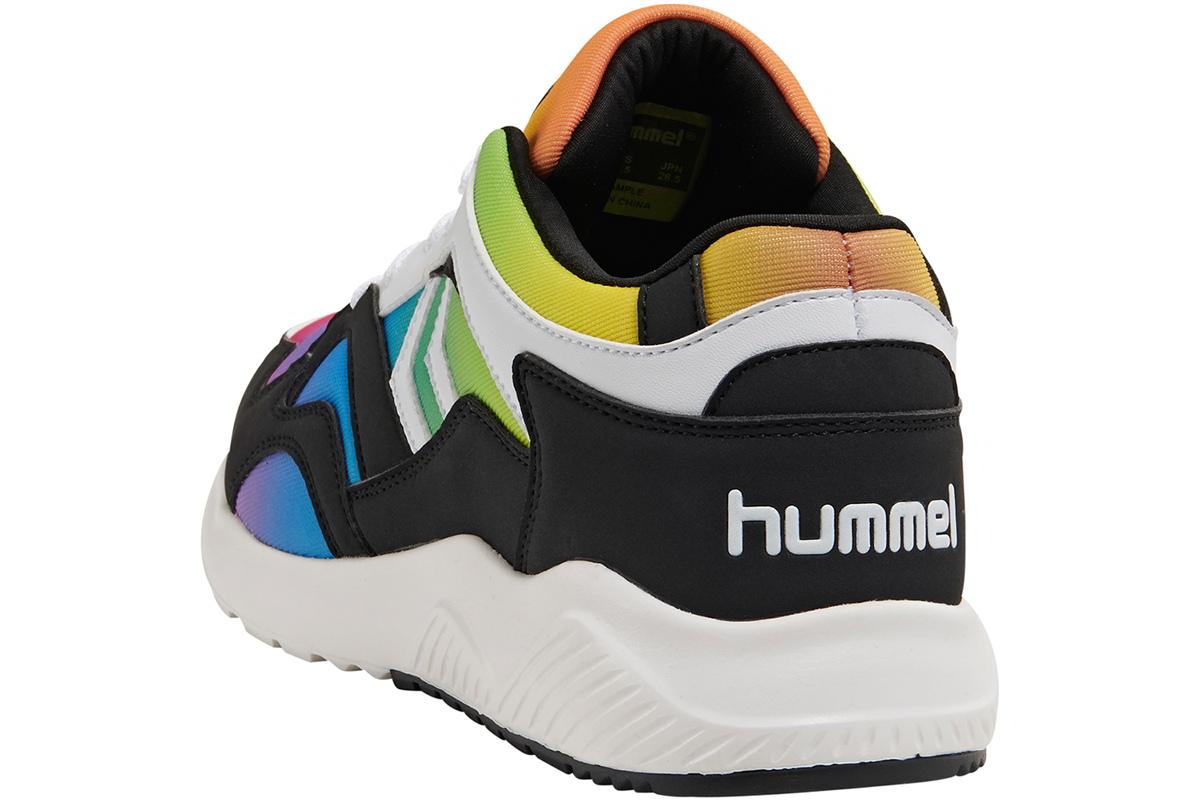 hummel hive edmonton 92 4 - Hummel traz para o Brasil pack inspirado no futebol dos anos 90