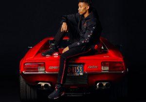 """KITH prepara coleção especial para relançar o Air Jordan 6 """"Infrared"""""""
