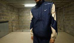Nike e Cav Empt se unem em cápsula esportiva e…
