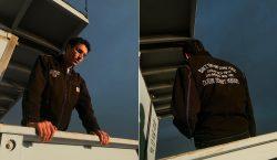 Stussy e Carhartt WIP colaboram em jaqueta limitada