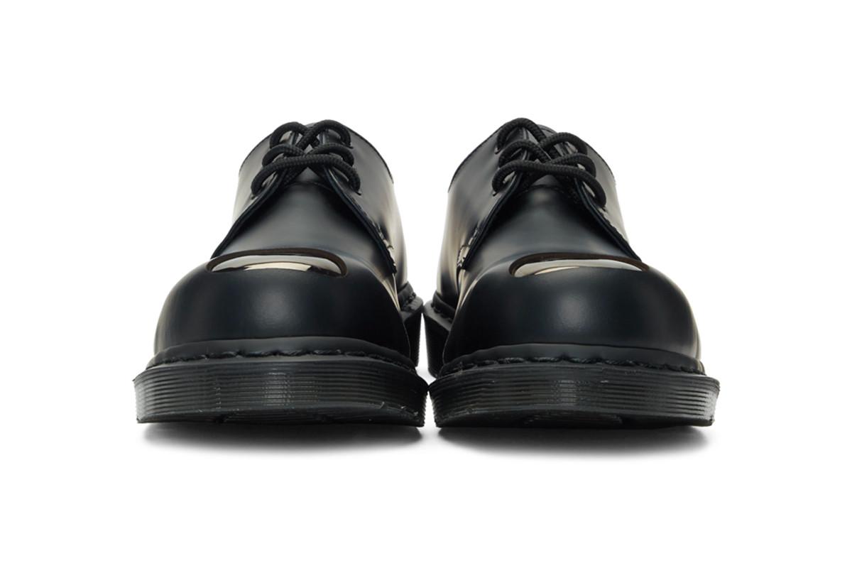 dr martens sex pistols colab 2019 02 - Dr. Martens e Sex Pistols se unem em nova linha de calçados