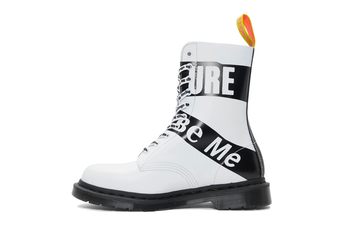 dr martens sex pistols colab 2019 06 - Dr. Martens e Sex Pistols se unem em nova linha de calçados