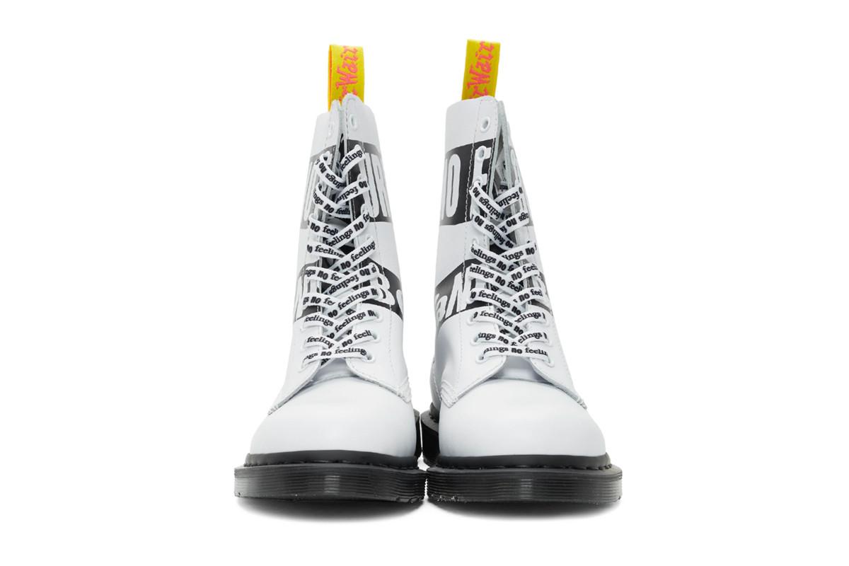 dr martens sex pistols colab 2019 07 - Dr. Martens e Sex Pistols se unem em nova linha de calçados