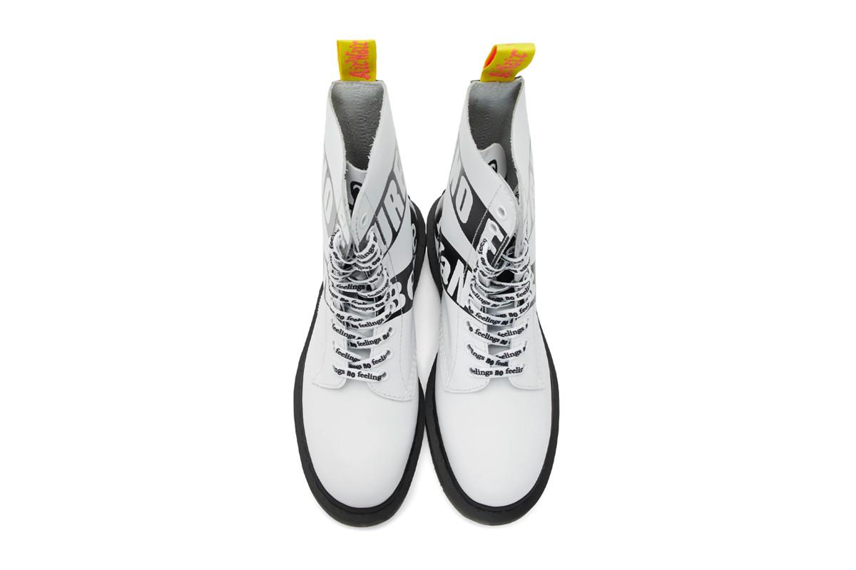 dr martens sex pistols colab 2019 08 - Dr. Martens e Sex Pistols se unem em nova linha de calçados