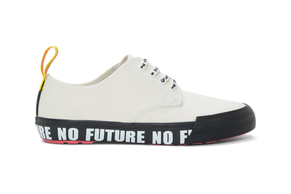 dr martens sex pistols colab 2019 15 - Dr. Martens e Sex Pistols se unem em nova linha de calçados