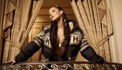 KITH e Versace revelam colab com lookbook estrelado por Bella…