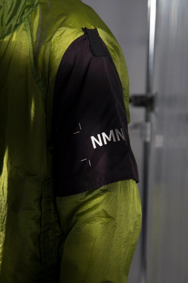 nemen indossato 12 - NemeN aposta em novos materiais e técnicas em coleção SS19