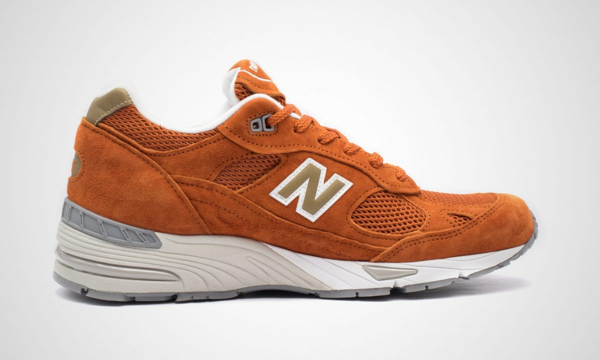 new balance m991se made in england eastern spices 06 - New Balance M991SE recebe colorway inspirada no açafrão