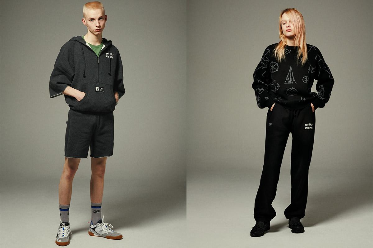 paccbet hi tec sportswear colecao capsula 06 - PACCBET e HI-TEC colaboram em coleção de vestuário e tênis