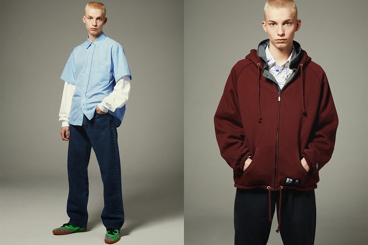 paccbet hi tec sportswear colecao capsula 10 - PACCBET e HI-TEC colaboram em coleção de vestuário e tênis