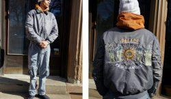 Movimento hippie inspira coleção primavera da Palace