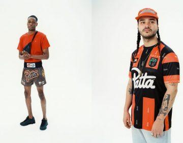 Vem ver a coleção primavera/verão 2019 da Patta