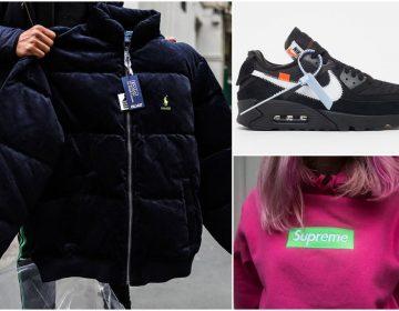 """Estamos comprando nossa """"felicidade"""" com roupas e tênis?"""