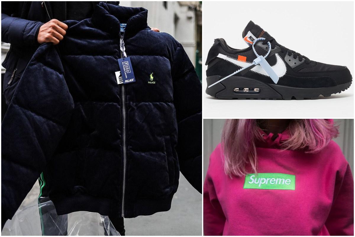 """streetwear brasil comprando felicidade com roupas e tenis - Estamos comprando nossa """"felicidade"""" com roupas e tênis?"""