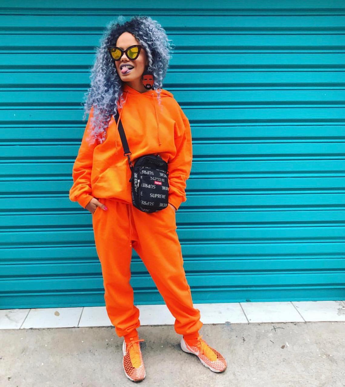 streetwear brasil entrevista luiza sant 02 - SWBR entrevista Luiza Sant da LZST