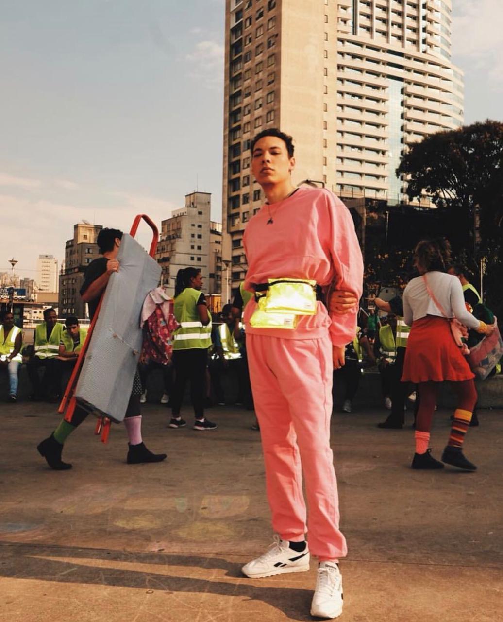 streetwear brasil entrevista luiza sant 07 - SWBR entrevista Luiza Sant da LZST