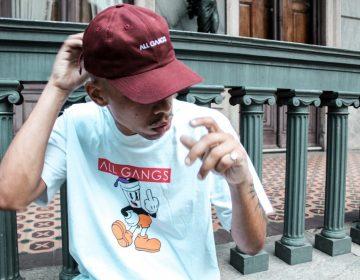 Conheça a marca brasileira All Gangs