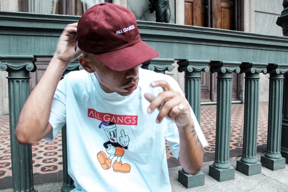streetwear brasil marca brasileira all gangs 02 - Conheça a marca brasileira All Gangs