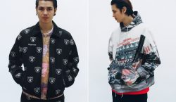 Supreme Primavera/Verão 2019 – Vestuário