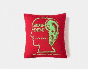 Brain Dead lança linha de acessórios para casa