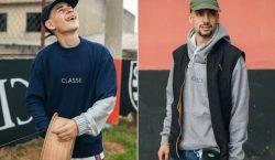 Class traz sportswear elegante em primeiro drop do ano