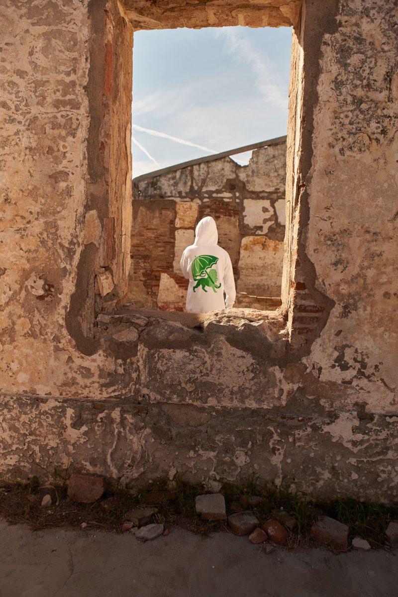 helas colecao primavera 2019 09 - Barcelona serve de plano de fundo para nova coleção da Hélas