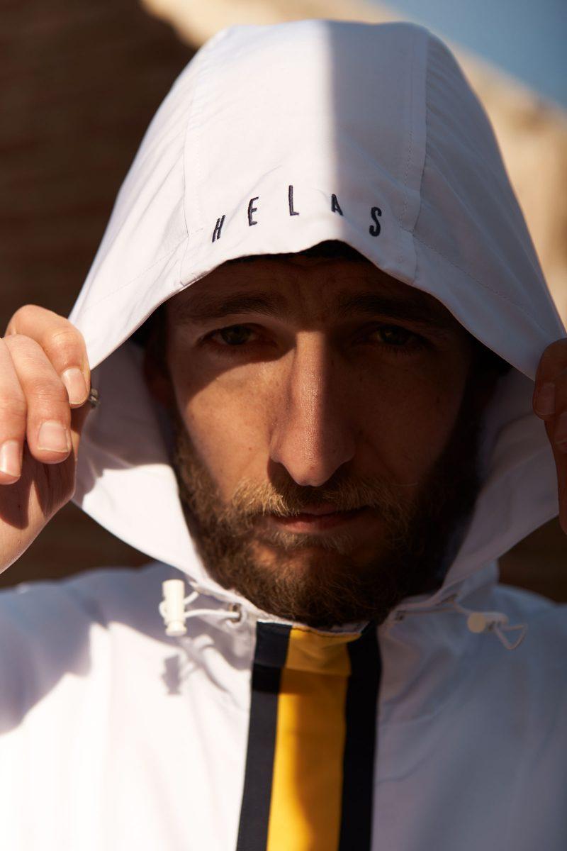 helas colecao primavera 2019 12 - Barcelona serve de plano de fundo para nova coleção da Hélas