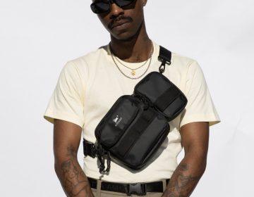 Patta vai lançar bolsa utilitária especialmente para DJs
