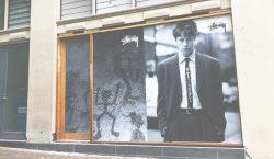 Stussy inaugura loja em Sydney esta semana