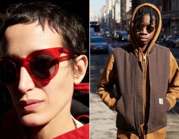 Sun Buddies e Carhartt WIP colaboram em óculos de sol exclusivos