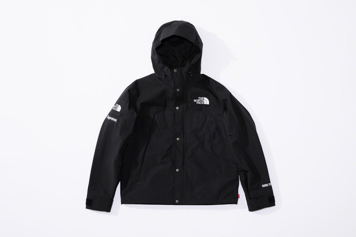supreme the north face ss19 09 - Supreme e The North Face apostam nas cores CMYK em collab