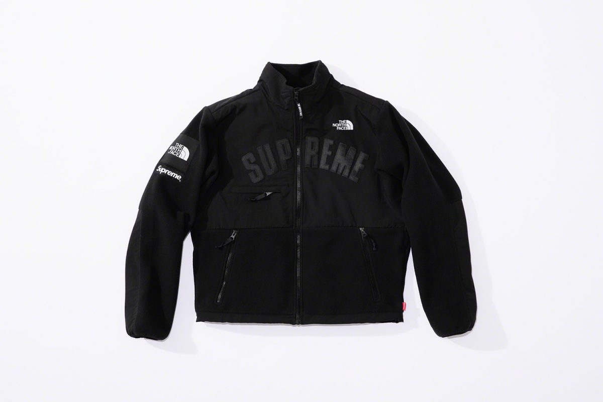 supreme the north face ss19 22 - Supreme e The North Face apostam nas cores CMYK em collab