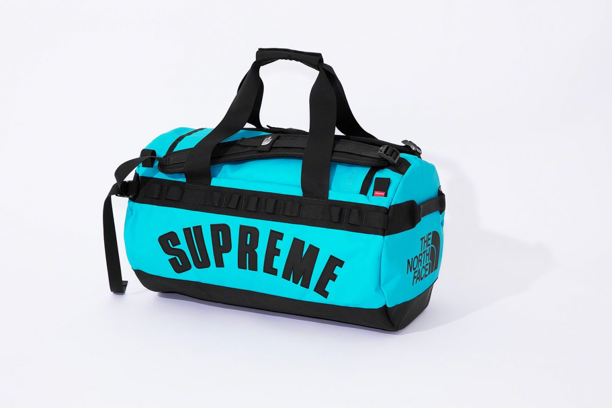 supreme the north face ss19 24 - Supreme e The North Face apostam nas cores CMYK em collab